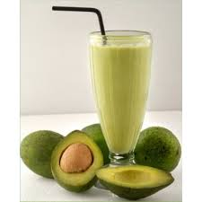 avocado-juice